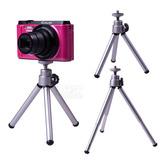 trípode cámara digital
