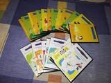 Colección DVDs cuentos