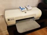 Impresora HP nueva a estrenar