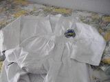 chaqueta y pantalon taekwondo