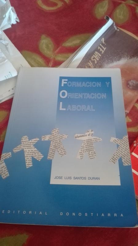 Libro estudios administrativo