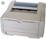 Impresora láser oki b4100