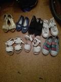 Regalo lote de calzado niña