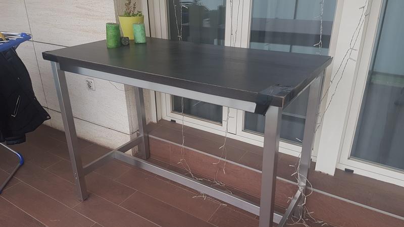 regalo - Mesa alta de cocina Ikea - Madrid, Comunidad de ...