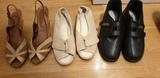 Zapatos señora numero 37