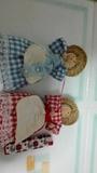 Dos muñequitas de adorno(mayte8)