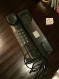 Teléfono con hilo