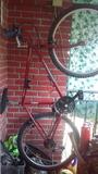 Regalo esta bicicleta