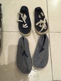 Zapatos de niños talla 25