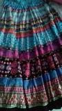 Falda talla L