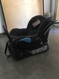 Cadireta cotxe per a bebés de 0 a 1 any aprox.
