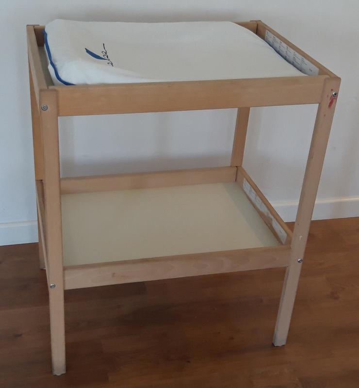 Cambiador Ikea