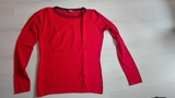 Jersey rojo. Talla XL/L(mayte8)