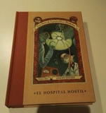 Libro El Hospital Hostil