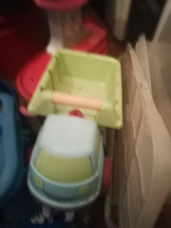 Camión grandote