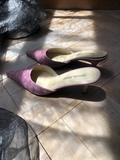 Zapato fiesta talla 39
