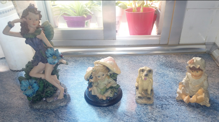 4 Figuras Lote 1