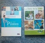 Pilates + CD