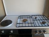 Cocina de gas y electrica EDESA