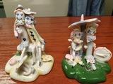 Figuritas decorativas