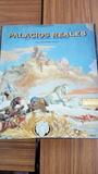 Libro sobre palacios