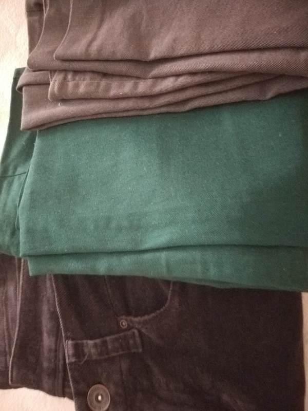 Pantalones 38