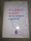 Diccionario de la lengua española. R.A.E.