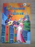Princesas y Juglares.