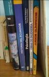 Algunos libros 3