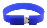 Pulsera USB 124 Mb - 2 unidades (caneli)