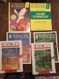 Libros para aprender francés