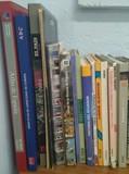 Libros que quedan lote 1