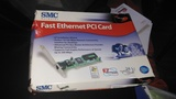 Pci Card  fast ethernet