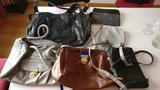 Lote de bolsos de mujer