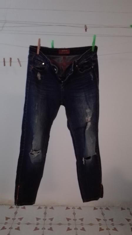 Pantalón vaquero Talla 36
