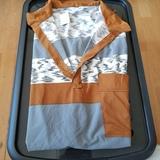 camiseta XL
