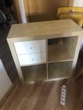 Mueble de 80x40x80