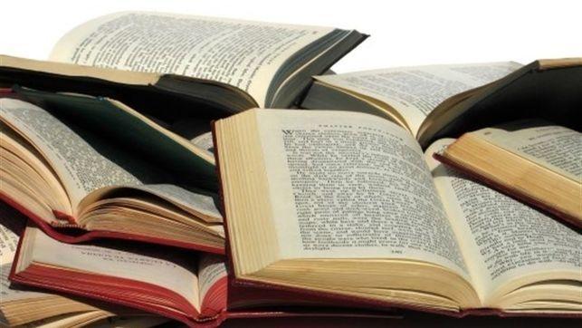 Busco / recojo libros