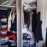 Vacío mi piso