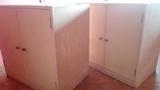 muebles madera 80x53x79cm