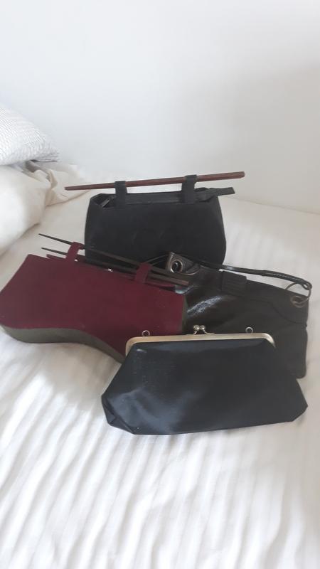 Bolsos de mujer pequeñitos