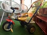 Regalo triciclo