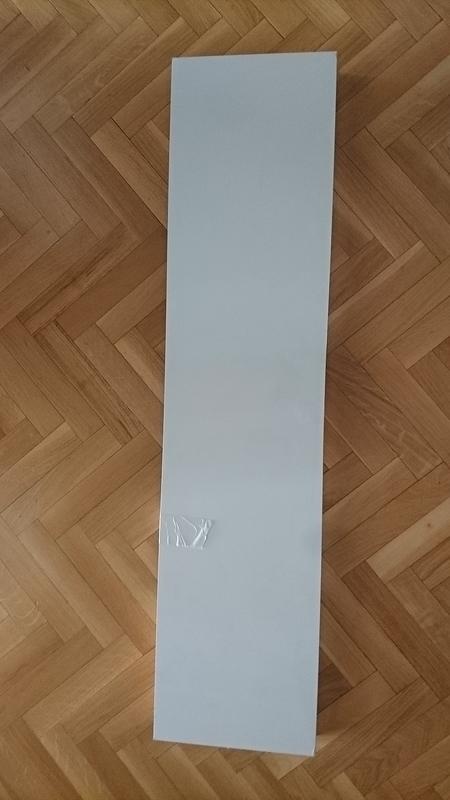 Estante Lack 110cm