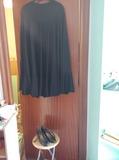 Falda y zapatos de flamenco