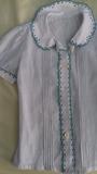 Camisa de verano talla 5
