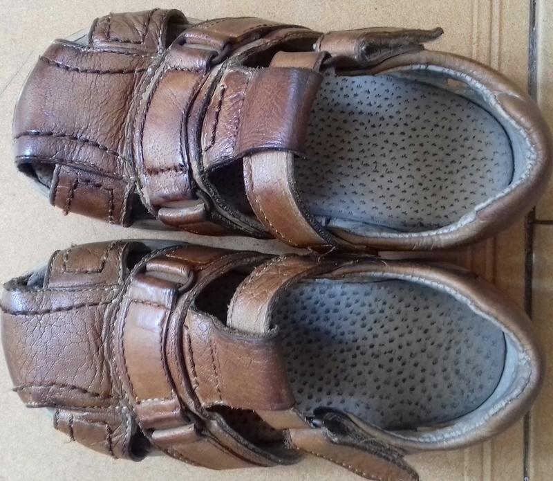 Sandalias talla 26