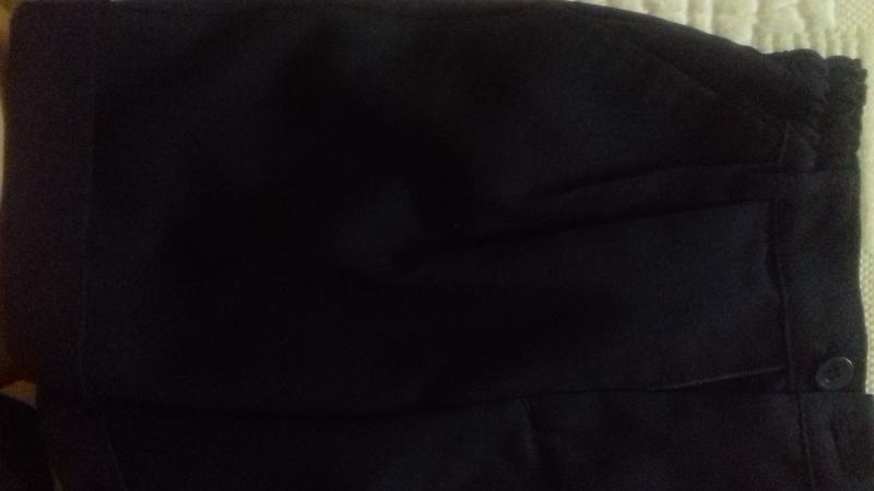 Pantalón de verano talla 2