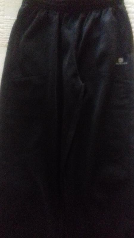 Dos pantalones chandal talla 10 años