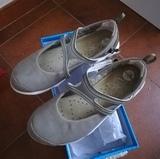 Regalo zapatillas mujer talla 36. (butterfly17)
