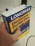 Diccionario inglés